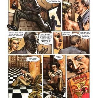 Count Zartogs Depravities by Starzo