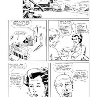 Carmilla 5 by Steven Jones, John Ross