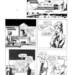Carmilla 4 by Steven Jones, John Ross