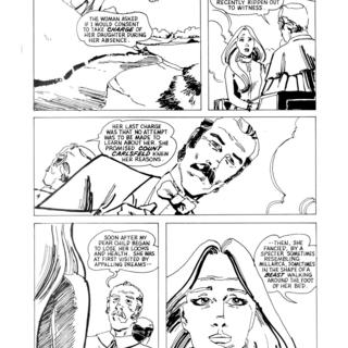 Carmilla 3 by Steven Jones, John Ross