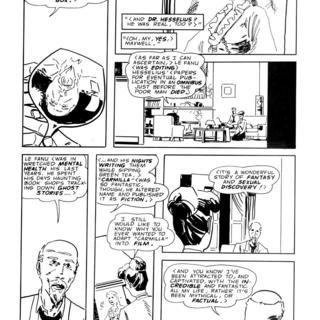 Carmilla 6 by Steven Jones, John Ross