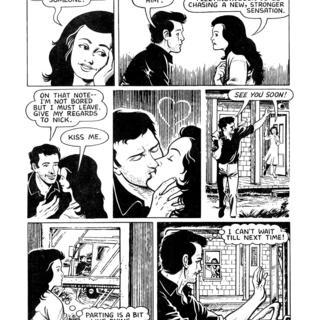 Isosceles by Sylvie Rancourt, Jacques Boivin