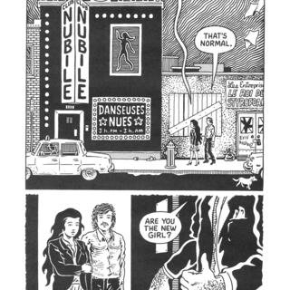 Bithnight by Sylvie Rancourt, Jacques Boivin