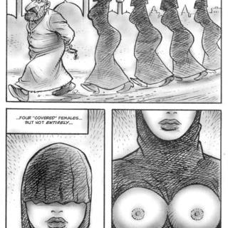 Orient Sexpress 1 by Tayyar Ozkan