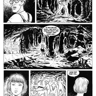 Cave bang by Tayyar Ozkan