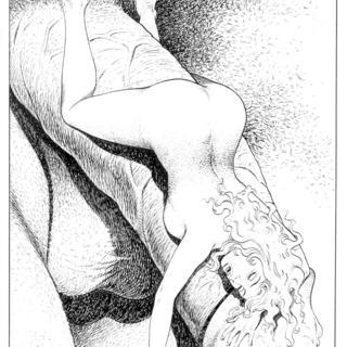 Fleshpot by Tayyar Ozkan
