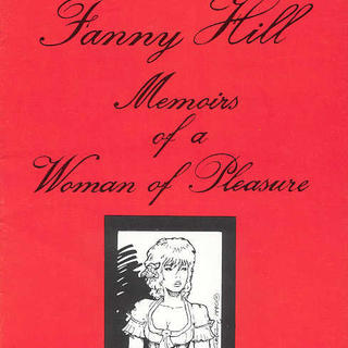 Fanny Hill by Ted Echterling