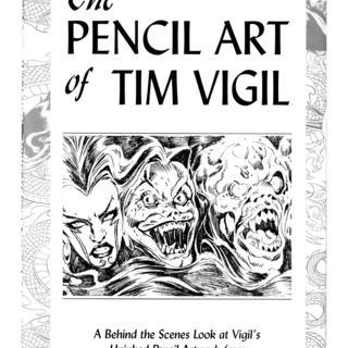 Faust Singhas Talons by Timothy Vigil, David Quinn