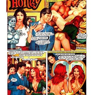 Honey 24 by Tom Garst