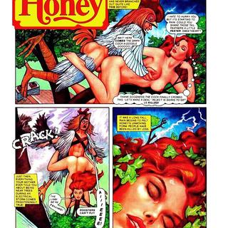 Honey 29 by Tom Garst
