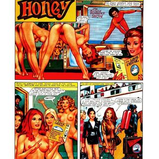 Honey 23 by Tom Garst
