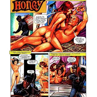 Honey 10 by Tom Garst