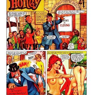 Honey 22 by Tom Garst