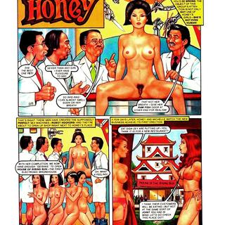 Honey 26 by Tom Garst