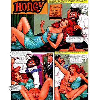 Honey 11 by Tom Garst