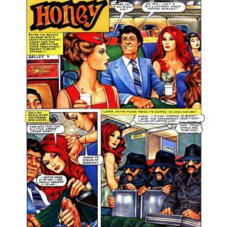 Honey 13 by Tom Garst