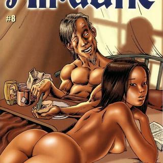 Alraune 8 by Toni Greis