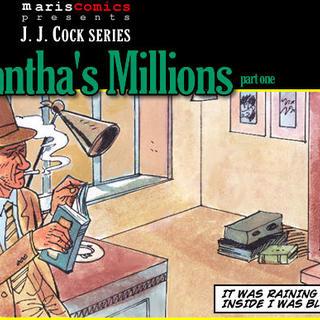 Samanthas millions by Tony