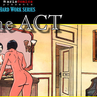 The Act by Tony