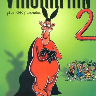 Viagraman 2 by Ufuk