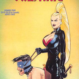 Submissive suzanne 4 by Von Wegen, Weierman