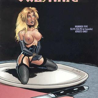 Submissive suzanne 5 by Von Wegen, Weierman