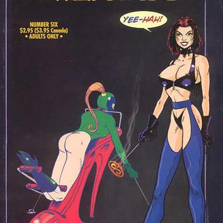 Submissive suzanne 6 by Von Wegen, Weierman