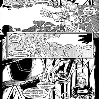 Twilight 2 by William Christensen, Mark Seifert