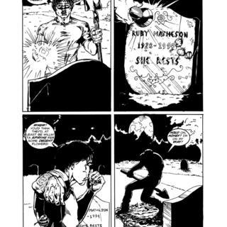 Passion Pitt by William Cofflin, Corey Zayatz