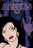Alexis 4 by Adam Kelly
