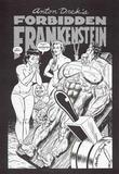 Forbidden Frankenstein by Anton Drek