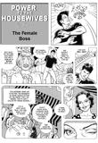 The Female Boss by Armas