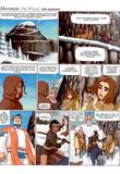 Akerronya The Wizard by Atilio Gambedotti, Ivan Guevara