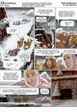 Akerronya The Mine by Atilio Gambedotti, Ivan Guevara