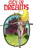 City of Dreams 4 The Queens Judgement by Brian Tarsis