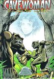Cavewoman Missing Link 1 by Bud Root