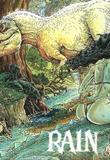 Cavewoman Rain 8 by Bud Root