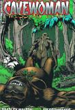 Cavewoman Missing Link 3 by Bud Root