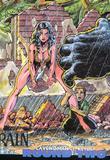 Cavewoman Rain 5 by Bud Root