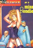 Miss Bondie 3 by Chris
