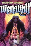 Werewolf by Corben