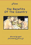 The Benefits Of The Country by Fabrizio Faina