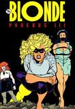 Blonde - Phoebus III 1 by Franco Saudelli
