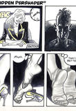 Mister Master Mind - Hidden Persuader 1-9 by Franco Saudelli