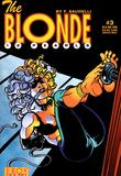 Blonde 12 Pearl 3 by Franco Saudelli