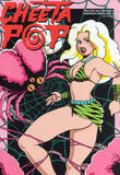 Cheeta Pop 3 Morality and Monsters by Frank Strom