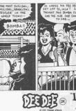 Dee Dee - I was a teenage arena rat by Frank Strom