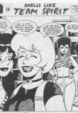 Dee Dee - Smells Like Teen Spirit by Frank Strom