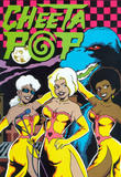 Cheeta Pop 1 Charitable Causes by Frank Strom