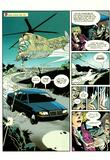 Scion 2 The Chase by George Caragonne, Kevin Nowlan